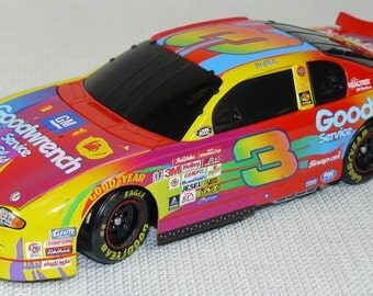 """Peter Max   """"Racerp Art  1 Part of 24 scale size one of the biggest you can own"""