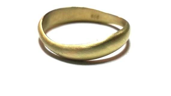 unique s wedding ring promise ring by jkashi1889