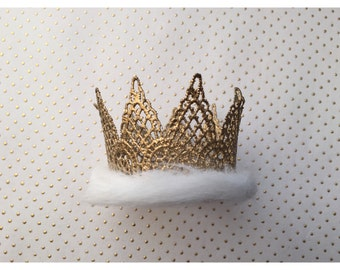 The Wild Thing Crown