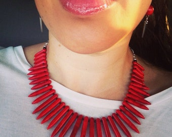 Magnesite Spike Bib *SOLD OUT*