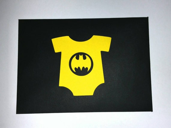 batman baby shower invitations also available in batgirl handmade