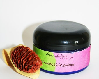 Annabelle's Herbal Blends Conditioners