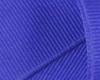"""3"""" Wide Periwinkle Grosgrain Base Ribbon for Cheer Bow Making Cheer Bow Supply Kit DIY Cheer Bow Kit Cheer Bow Making Kit"""