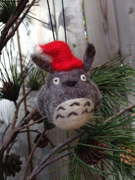 Santa Totoro