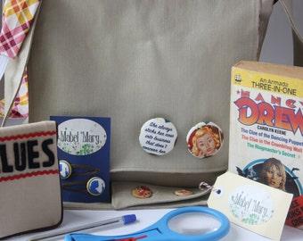 Complete Nancy Drew Sleuth Kit