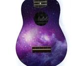 The Galaxy Ukulele