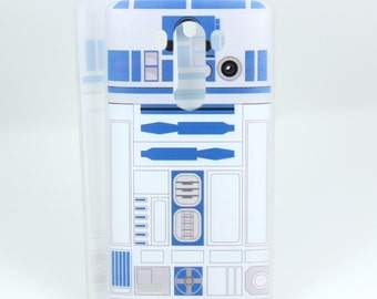 R2-D2 case for LG G3/G4 - Star Wars - This is the droid you are looking for!
