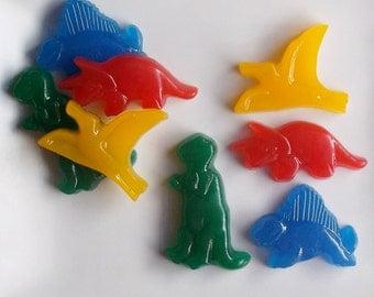 Dinosaur Birthday Party - Dinosaur Party, Dinosaur Favors, Dinosaur Party Favors, Soap - Set of 15
