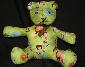 Toy Story Share-A-Bear by Nina