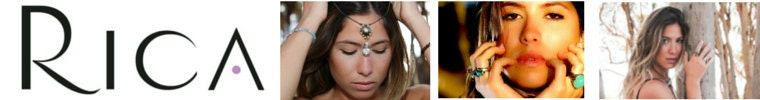 Rica Jewels on Etsy