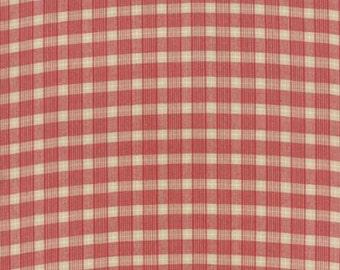 plaid patchwork rouge etsy. Black Bedroom Furniture Sets. Home Design Ideas