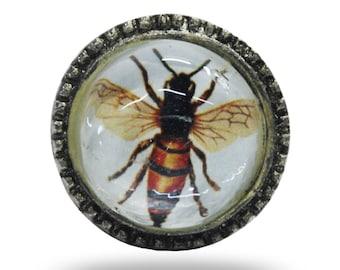 Bee drawer pulls | Etsy