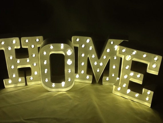 marquee letters for sale fever 8 lighted marquee letters by 23580 | il 570xN.713026315 4o6n