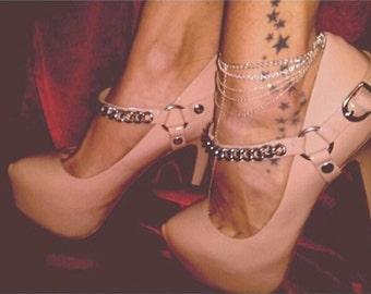 Armena foot piece
