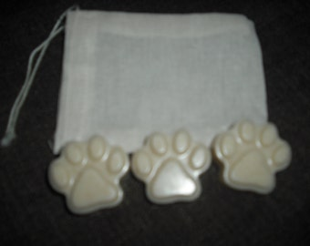 all natural Doggie anti-itch soap