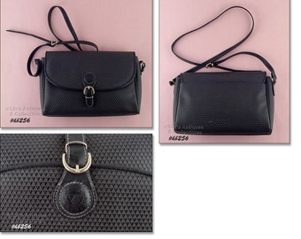 Vintage Liz Claiborne Shoulder Style Handbag Purse   (Inventory #HB256)