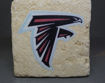 Atlanta Falcons Coaster