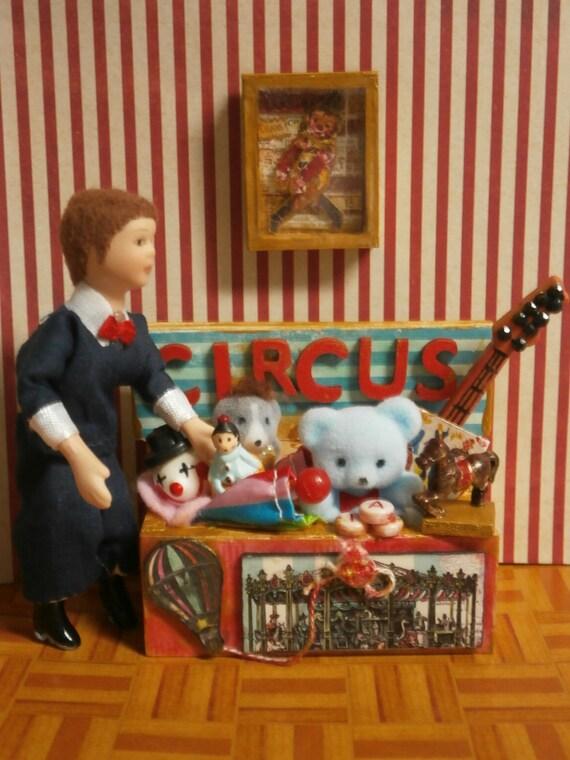 Trunk Toys 52