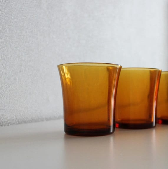 Duralex Juice Glasses