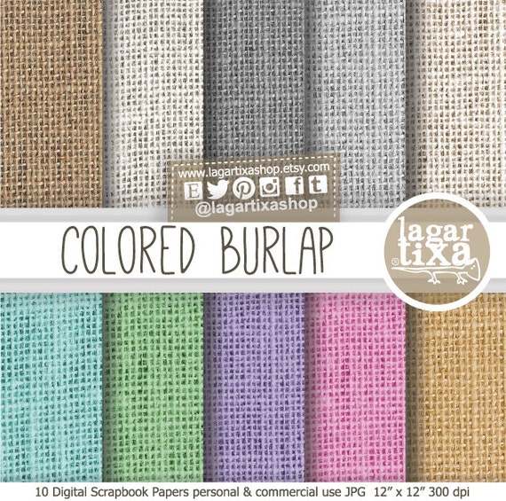 Papel digital fondo costal burlap textil tela textura lino - Papel de pared gris ...