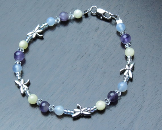 confidence calm bracelet for by avachristinesjewelry