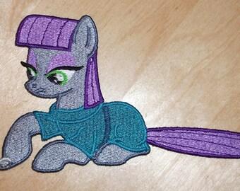Maud Pie - My Little Pony Patch