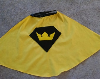 SALE - Superhero Cape - Buy two at reduced price