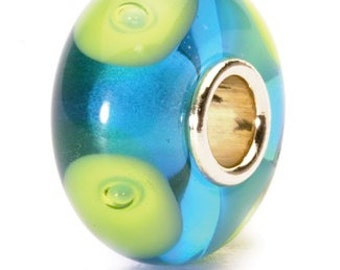 Caribbean, Troll Beads, Retired