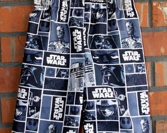 Children's - Starwars Lounge Shorts