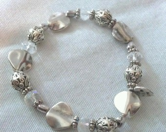 Beautiful  bead bangle
