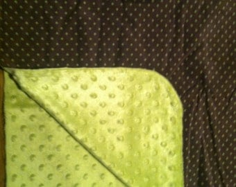 Baby Carseat Cover Canopy Boy or Girl. You choose Color