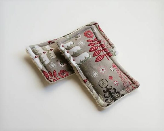 Reusable sponge, unsponges, christmas,holiday,  ecofriendly