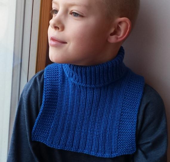 tricoter un tour de cou pour bebe nos conseils. Black Bedroom Furniture Sets. Home Design Ideas