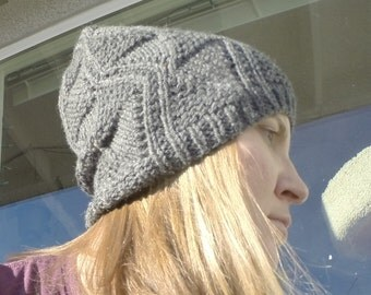 Lazy Slouch Hat