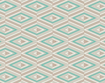 Etno - Angle Inception Polar - Pat Bravo - Art Gallery Fabrics (ETN-40048)
