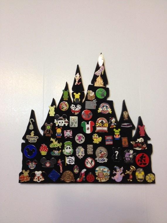 Magic Kingdom Disney Pin Display Board 15 Cinderella