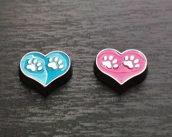 Floating Charms for Floating Lockets-Gift Idea