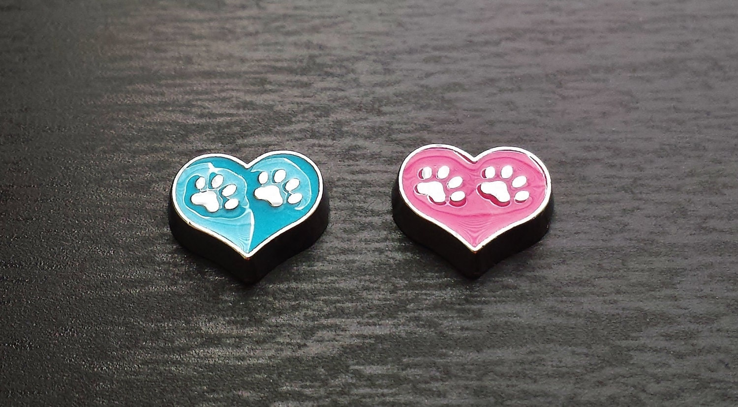 Floating Charms For Floating Lockets Gift Idea From