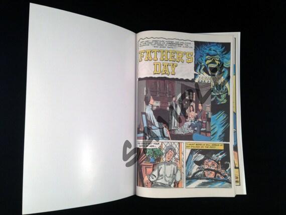 Creepshow Comic Book Very Rare Creepshow Comic Book