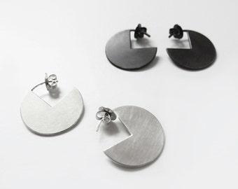 3Q earrings