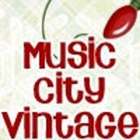 MusicCityVintage