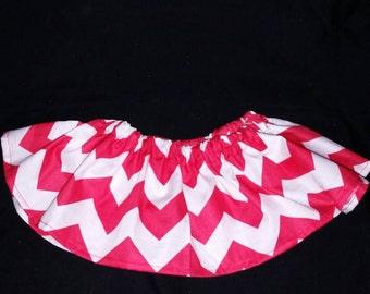 Custom skirt girls newborn  to 5t