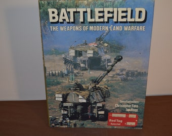 1986 Battlefield weapons of Modern Land Warefare