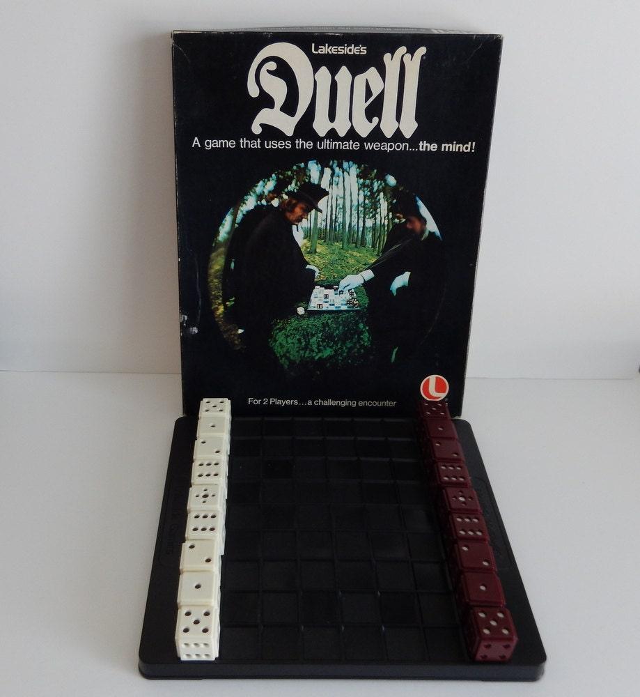 gam duell