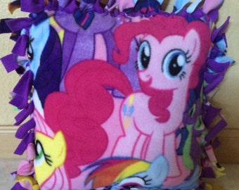 25% Off - USE CODE: PILLOW16-My Little Pony Pillow