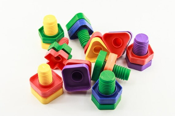 Nuts And Bolts Toys 107