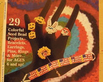 Friendship Beading 1966 12 pages