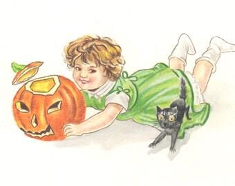Victorian Halloween 3