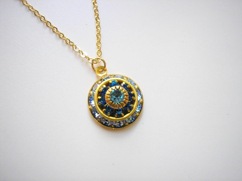 Crystal Necklace and Bracelets - Crystal Ball Sale
