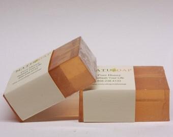 Pure Honey Soap